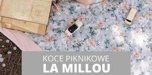 Koc piknikowy La Millou
