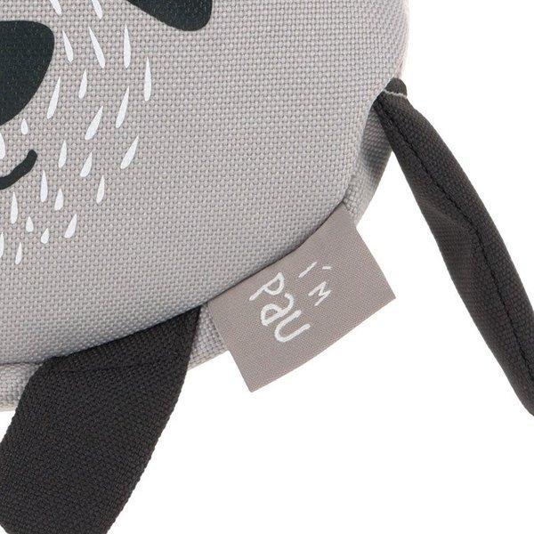 Lassig Torebka listonoszka mini nerka About Friends Panda Pau