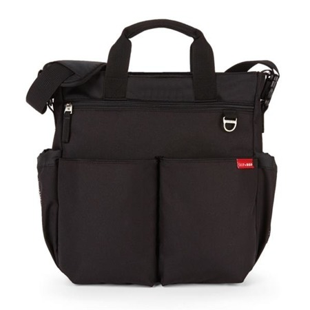 Torba Duo Signature Black