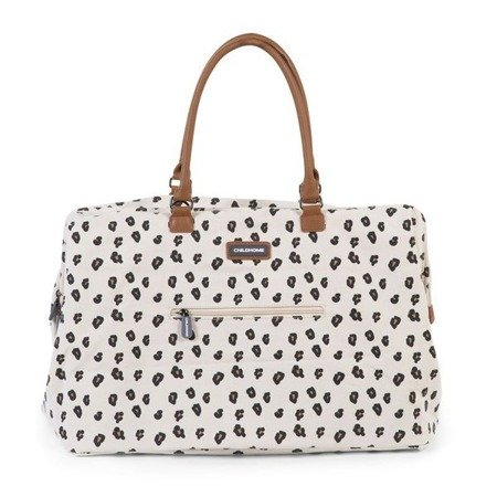Torba Mommy Bag Leopard - Childhome