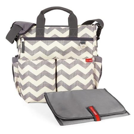 Torba do wózka Duo Signature Chevron